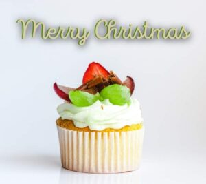 Merry Christmas cake Images free download