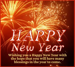 happy new year 2022 images HD