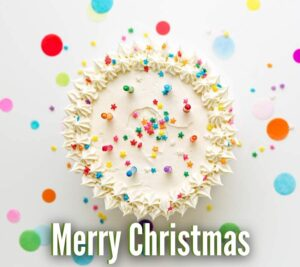 Merry Christmas cake Images download free