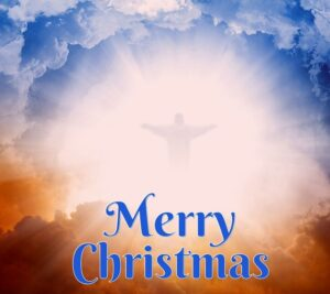 Merry Christmas Jesus HD Pictures
