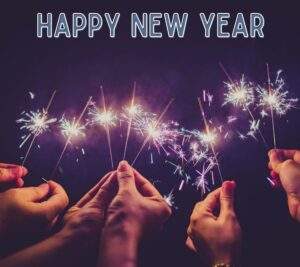 happy new year 3d pictures download for Facebook