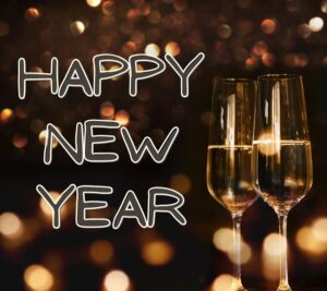 happy new year 3d pictures download
