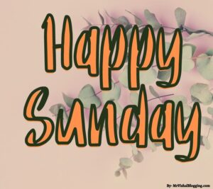 happy sunday images hd