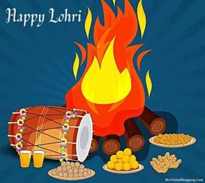 Happy Lohri HD Pics