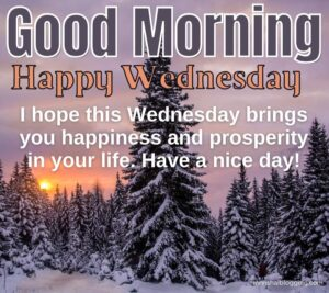 Happy Wednesday Images Free Download