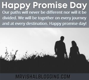 happy Promise Day 2021 pictures download with SMS