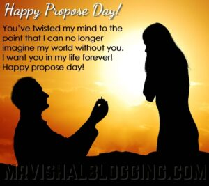 happy propose day pics photos download with SMS