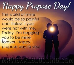 happy propose day quotes images with wishes