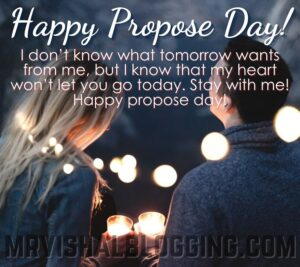happy propose day HD pics download with quotes