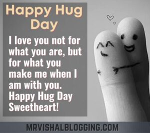 happy hug Day HD pics download with quotes