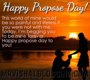 happy propose day 2021 pictures download with SMS