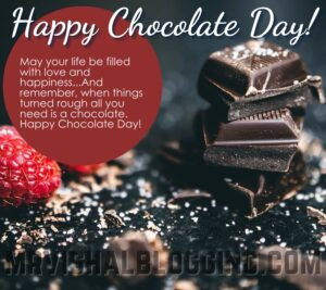happy Chocolate day pics photos download with SMS