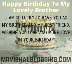 happy birthday brother cake images download