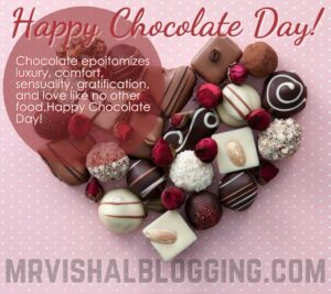 happy Chocolate day images download HD download quotes