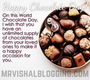 happy Chocolate day pictures download with messages