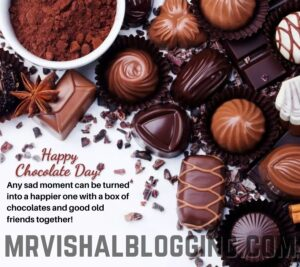happy Chocolate Day 2021 photos download with messages