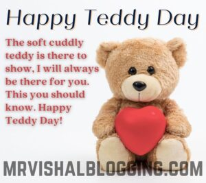 happy teddy day pics download with messages
