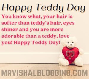 happy teddy day quotes images with wishes