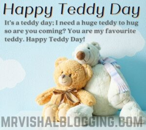 happy teddy day HD pictures 2021 download with wishes