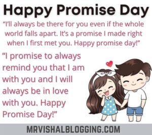 happy Promise day quotes images with wishes