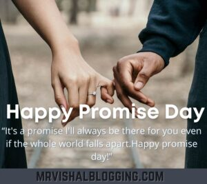 happy Promise day pictures download with messages