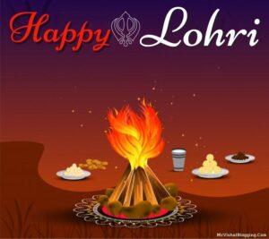 Happy Lohri HD Pictures Download