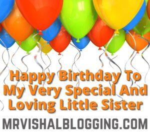happy birthday dear sister pics
