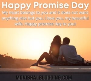 happy Promise day HD pictures 2021 download with wishes