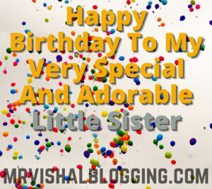 happy birthday to my lovely sister pics
