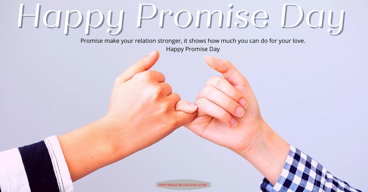 Happy Promise Day 2021 HD Images Download