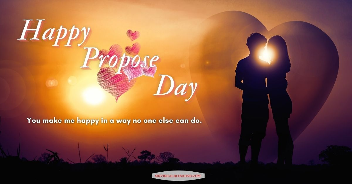 Happy Propose Day HD Images 2021 Download