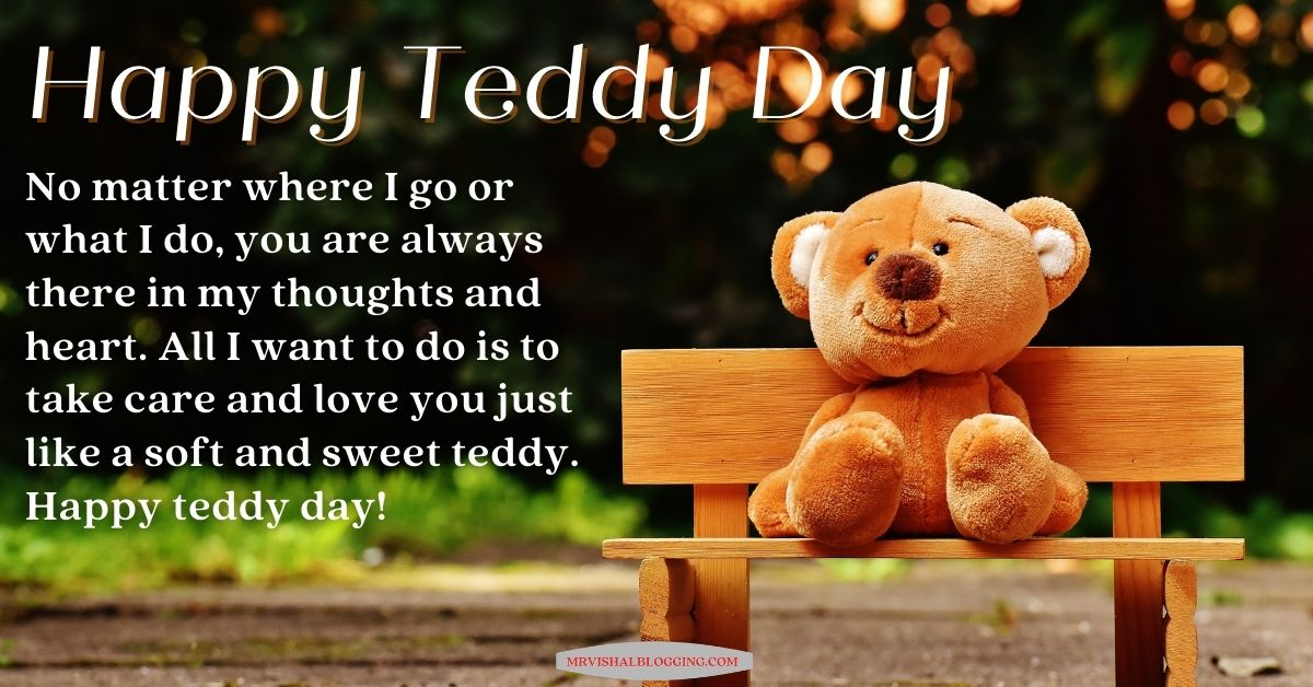 Happy Teddy Day 2021 HD Images Download