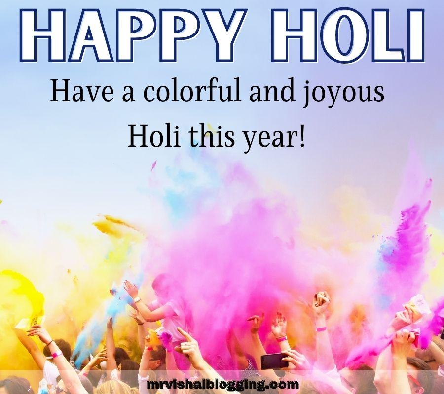happy holi images 2022