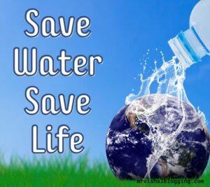 save water save earth images
