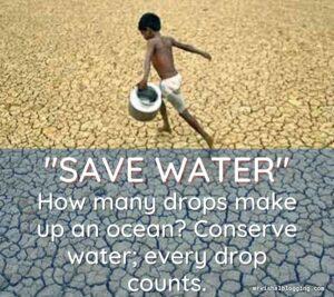 save water save life pics download