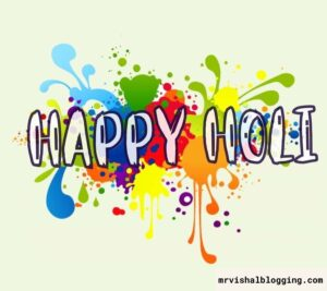 happy Holi HD pictures download with happy Holi wishes