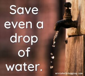 save water images for kids