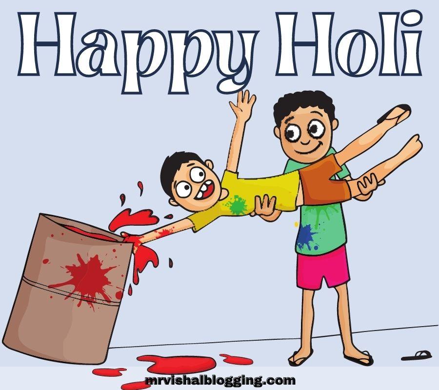 happy holi best images