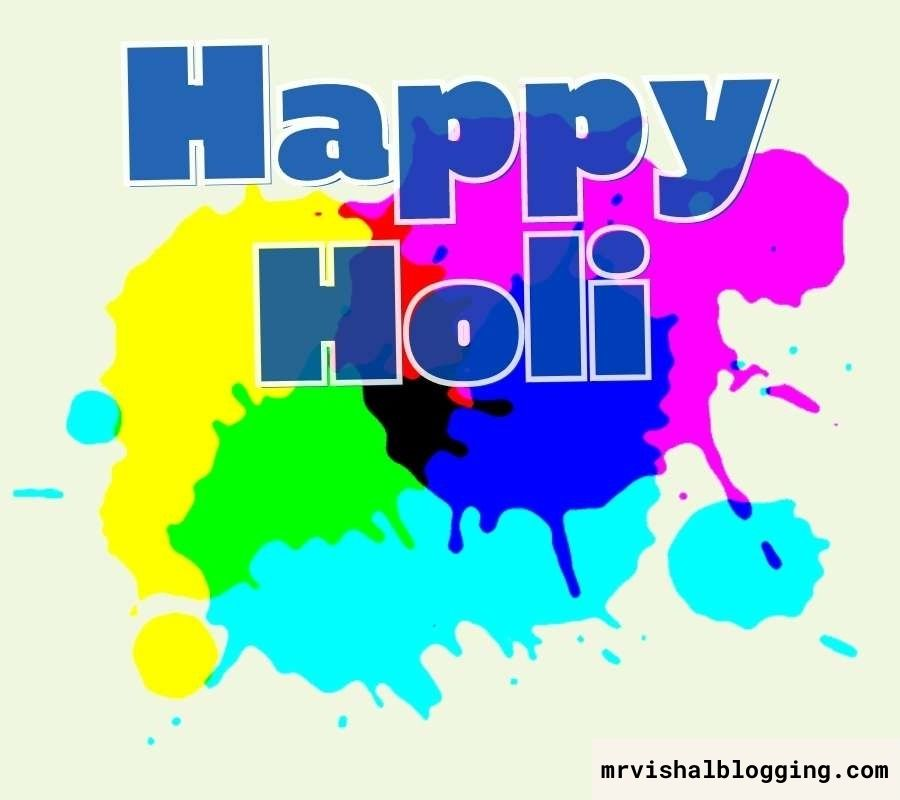 happy Holi wishes HD images download