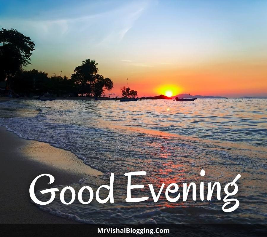 good evening HD images free download