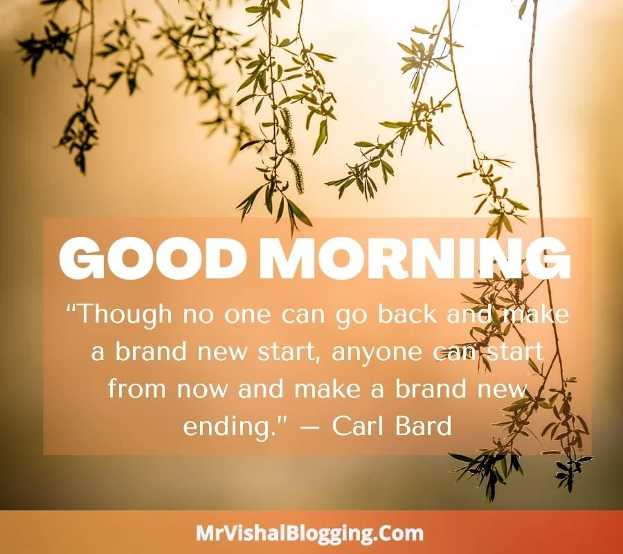 Sakaratmak Words good morning message images