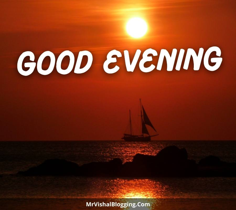 images good evening