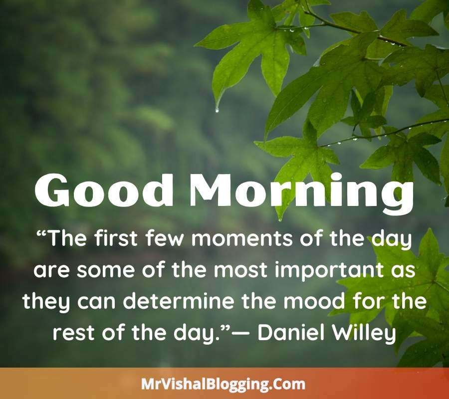 Best Morning Safalta Dayak Messages With Pictures