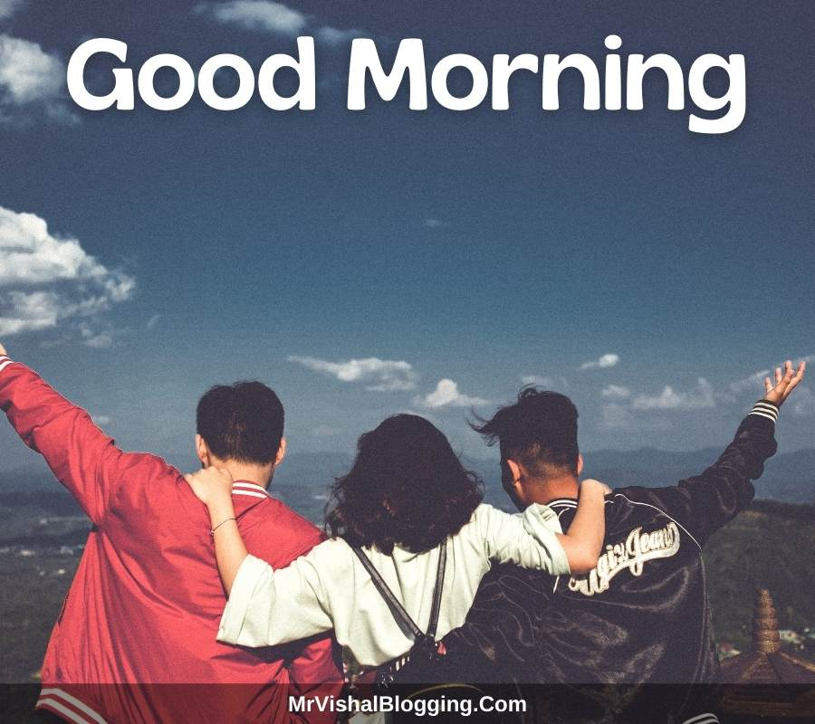 good morning my friend pictures images and photos