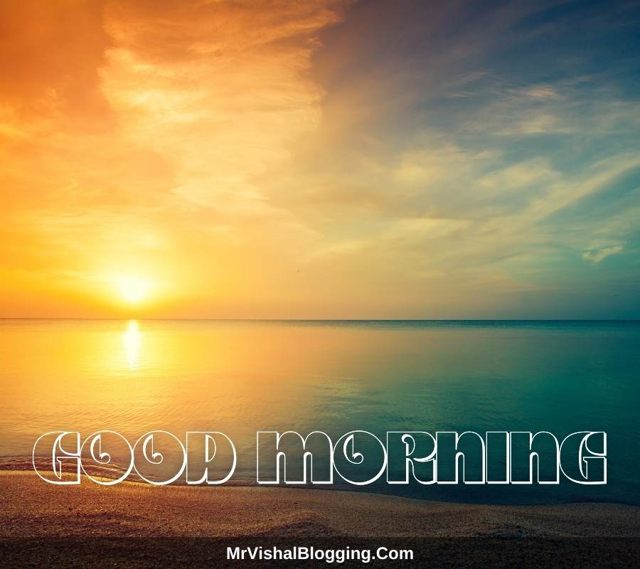 good morning pictures for Facebook