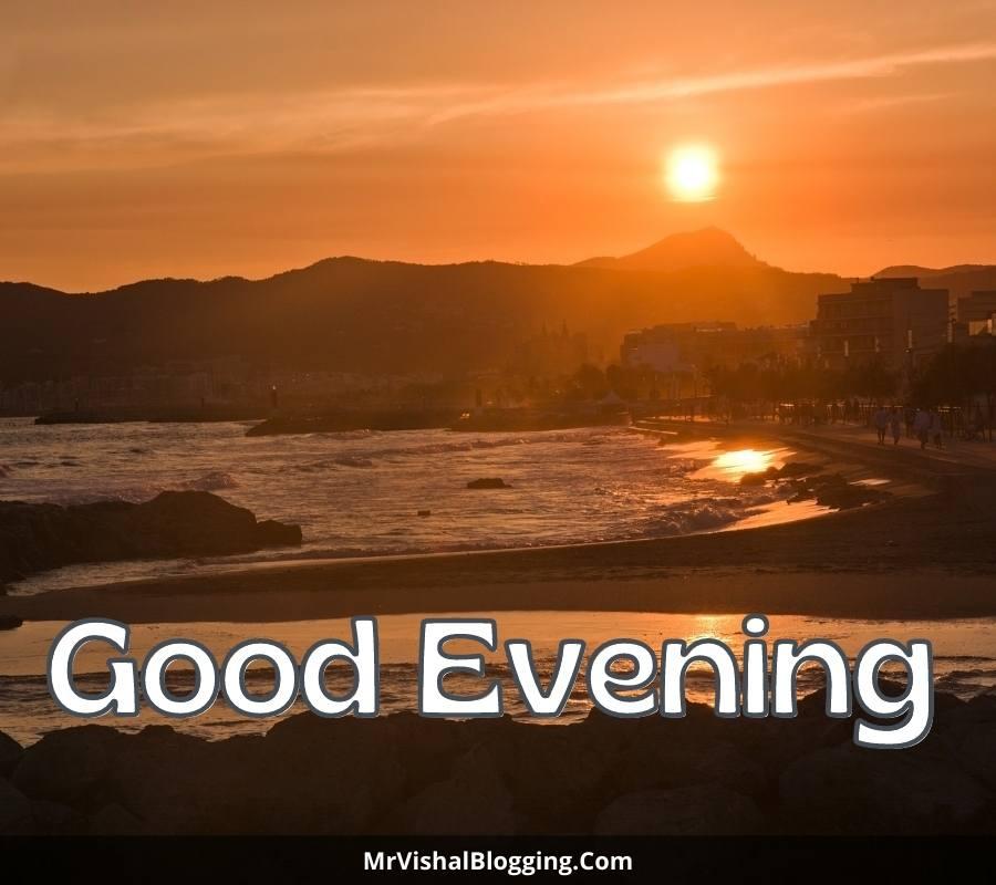 photos of good evening