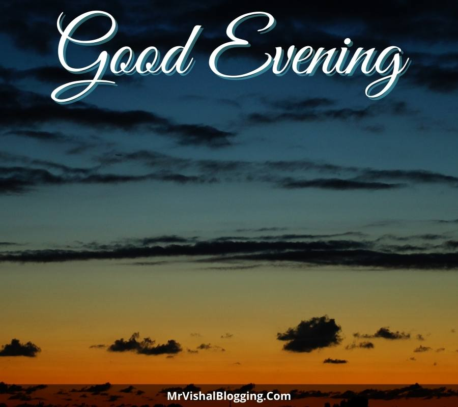 pics of good evening download