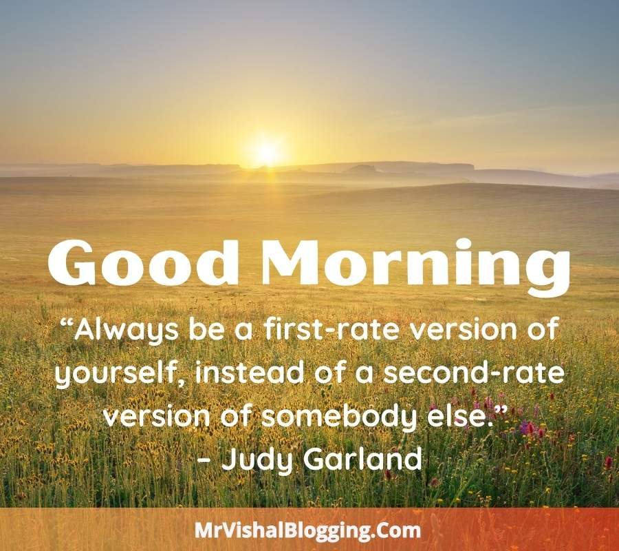 Good Morning HD Pics With Successful Words