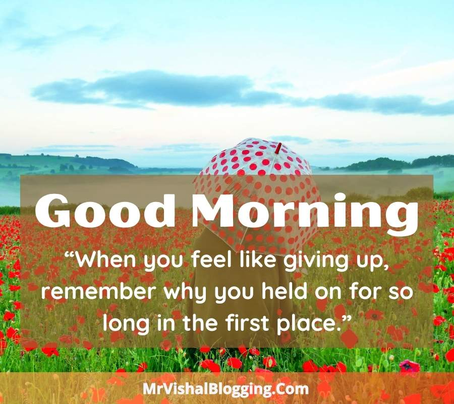 Good Morning HD Images With Successful Words