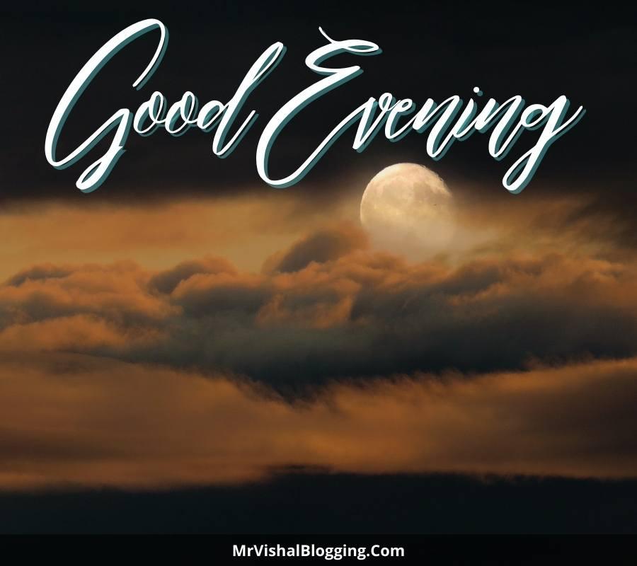 good evening photos free download